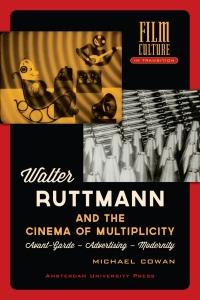 * omslag Walter Ruttmann PB 2015_DEF